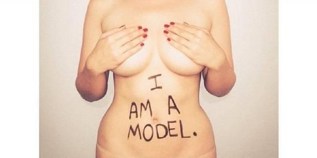 """Ne m'appelez plus """"plus-size"""", mais bien """"mannequin"""" ! - La DH"""