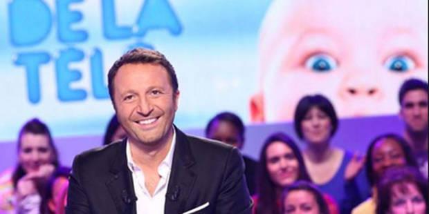 Salaires astronomiques chez les présentateurs français - La DH