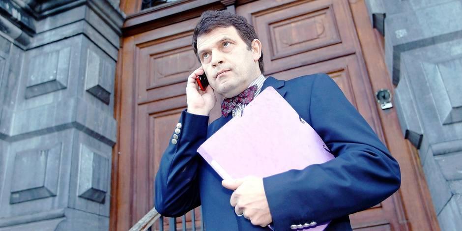 Les avocats de Fournaux attendent toujours d'�tre pay�s
