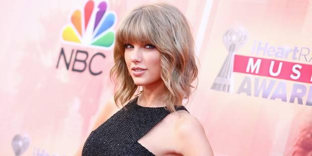 Taylor Swift est la femme la plus influente au monde - La DH