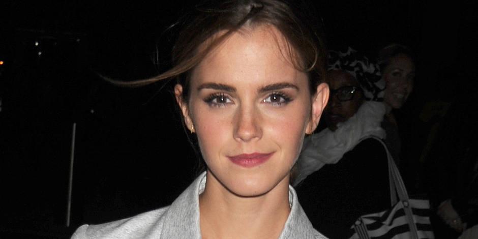 Emma Watson au top du classement des 99 femmes les plus remarquables au monde