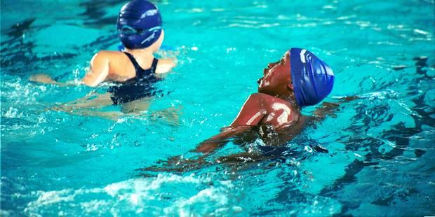 La piscine de Jambes réservée aux femmes suscite des réactions politiques contrastées - La DH