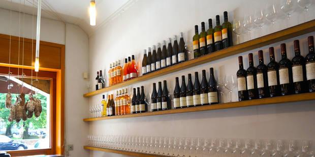 Tout savoir sur le vin à Bruxelles en 60 adresses - La DH