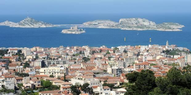 Cannabis: un Belge à la tête d'une filière internationale condamné à 13 ans à Marseille - La DH