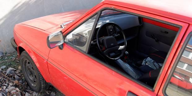 La police néerlandaise interpelle un Belge et découvre un entrepôt de voitures volées - La DH