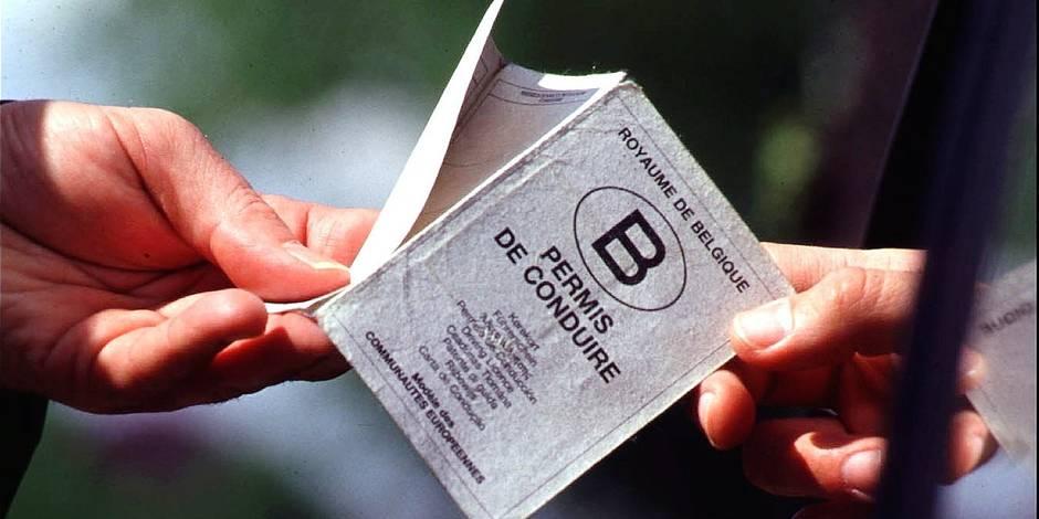 les permis de conduire d avant 1989 toujours probl matiques la dh. Black Bedroom Furniture Sets. Home Design Ideas