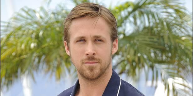Le nouveau (et étrange) look de Ryan Gosling (PHOTOS) - La DH