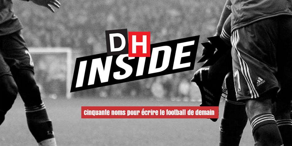 DH Inside: Cinquante noms pour écrire le football de demain