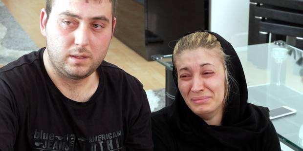 Les parents d'Eda (3 ans) poursuivent l'hôpital pour homicide involontaire, ouverture d'une enquête interne - La DH