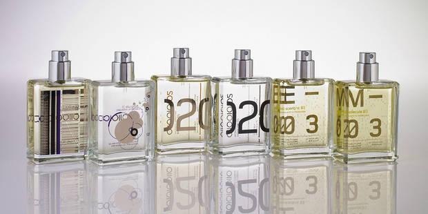 7 parfums qui sortent de l'ordinaire pour la fête des mères - La DH