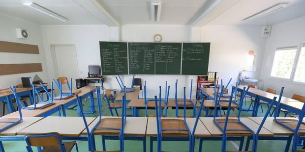 1090 élèves de 6e primaire sont sur liste d'attente - La DH