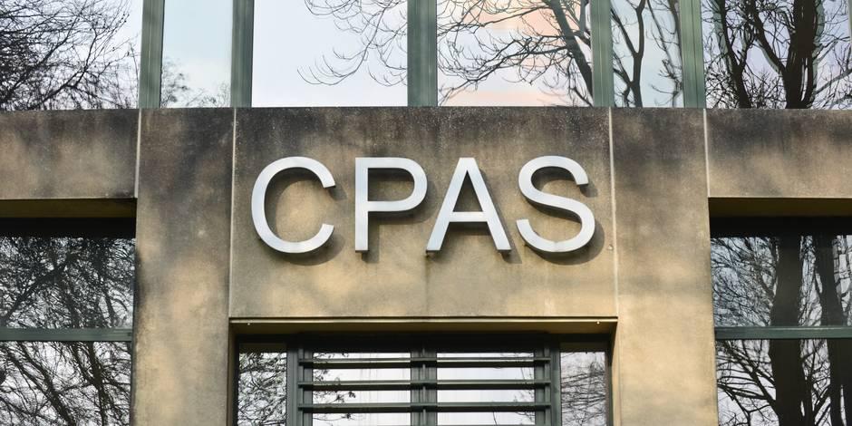 28 % des exclus du chômage sont passés au CPAS en janvier
