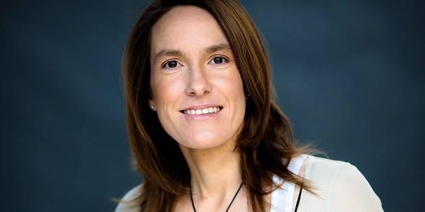 Justine Henin, maire de Rochefort - La DH