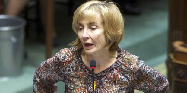 Génocide arménien: Schepmans (MR) demandera une minute de silence à la Chambre - La DH