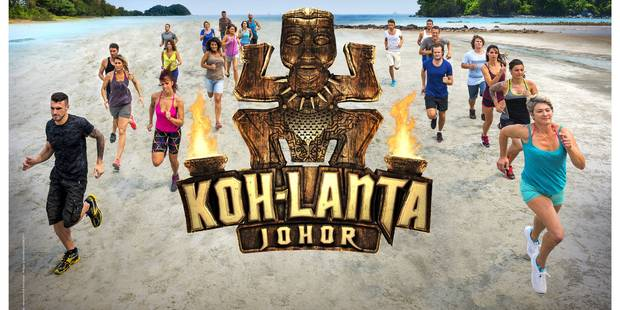 Koh Lanta: premier totem, premières blessures, premiers clashs... - La DH