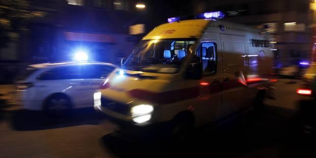 Le corps d'un clandestin en fuite retrouvé dans le canal Albert - La DH