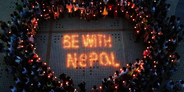 Le Consortium 12-12 lance un appel national à la solidarité pour le Nepal - La DH