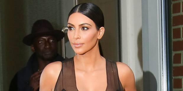 Kim et les autres en thérapie pour s'adapter à l'identité transgenre de Bruce Jenner - La DH