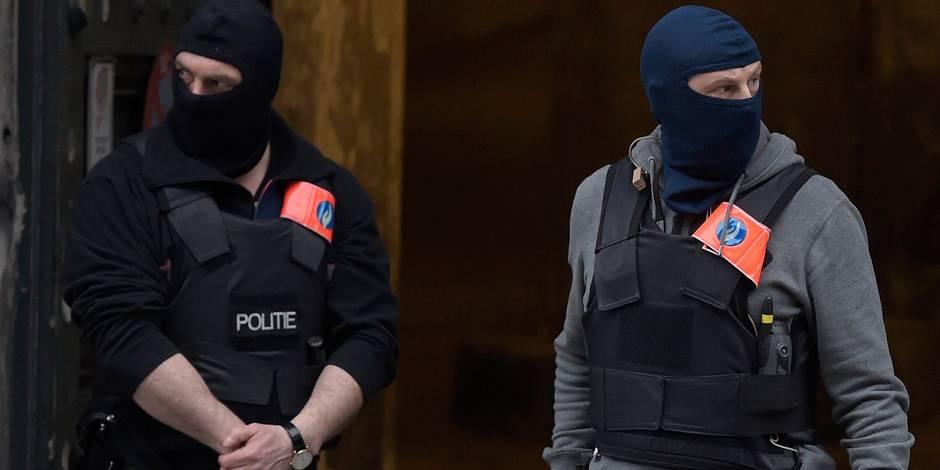 """La justice libère sous conditions un des suspects de la """"Cellule terroriste de Verviers"""""""