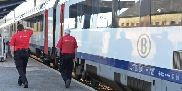 La SNCB modifiera certains horaires de trains en juin et décembre - La DH
