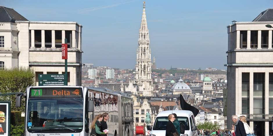 Bruxelles francophone 90 la dh - Office national des pensions bruxelles ...