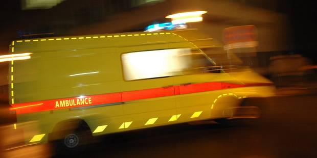 Un homme décède à la suite de la chute d'un arbre à Villers-le-Temple - La DH