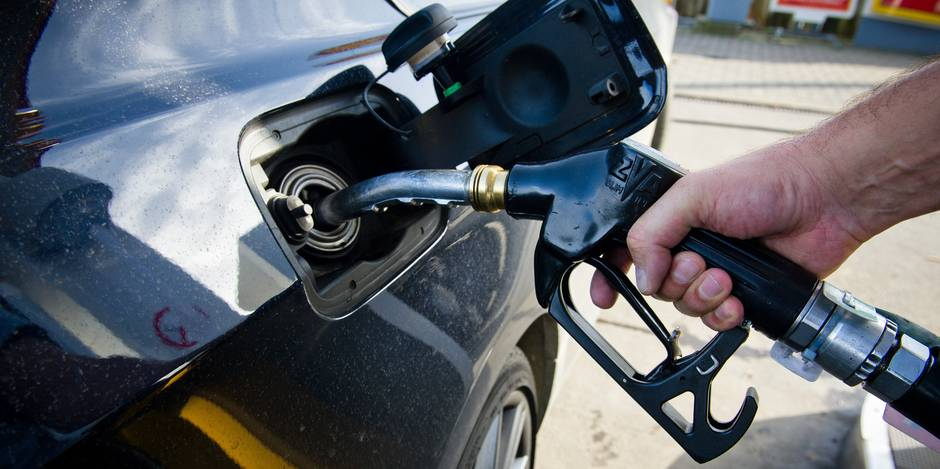 L'essence coûtera moins cher ce jeudi