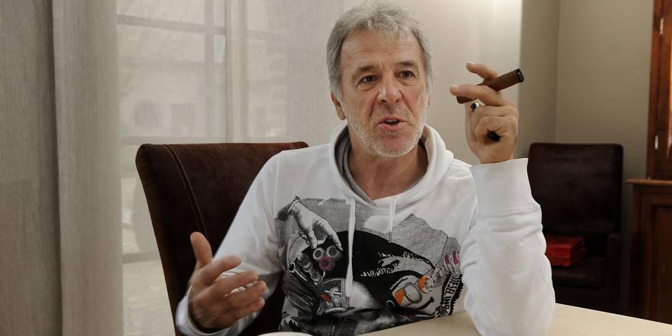 Eric Gerets n'est plus l'entraîneur d'Al-Jazira