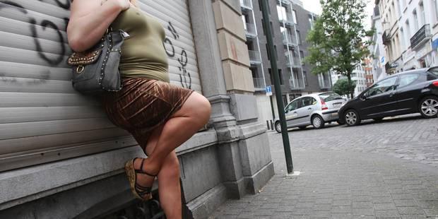 Herstal: la prostituée frappe une scoute ! - La DH