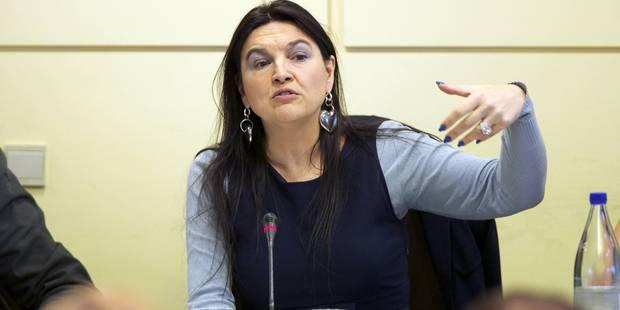 Note controversée de la ministre Marghem: débat houleux en commission ! - La DH