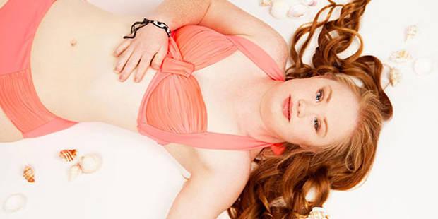 Madeline Stuart, trisomique et futur mannequin - La DH