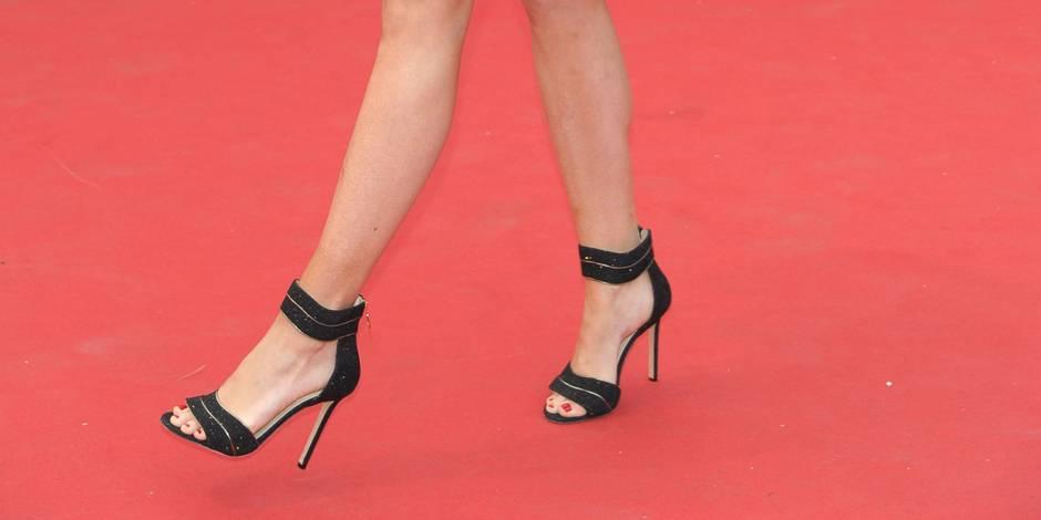 Peut-on monter le tapis rouge à Cannes sans talons hauts?