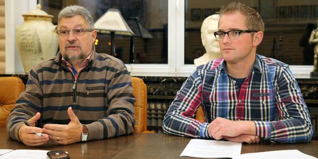 Le vote d'une motion de méfiance reporté au 3 juin à Leuze-en-Hainaut - La DH