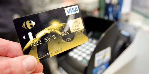 Carte Visa Carrefour Remboursement.Le Credit A 0 Est Payant La Dh