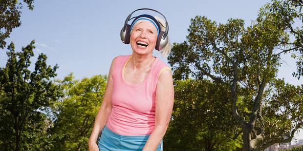 Un nouveau système musical inciterait à faire plus de sport - La DH