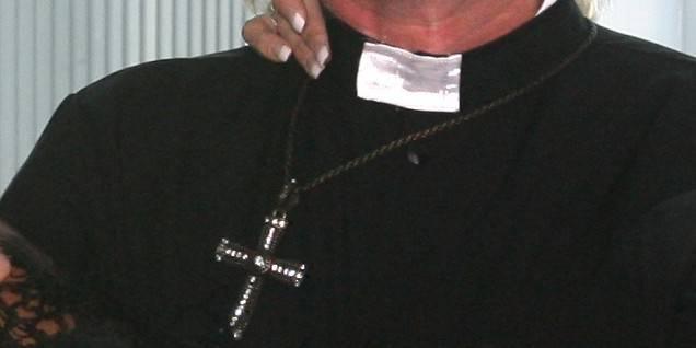Un curé belge arrêté en Italie pour pédophilie