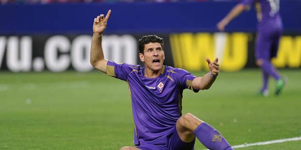 Serie A: la Fiorentina européenne - La DH
