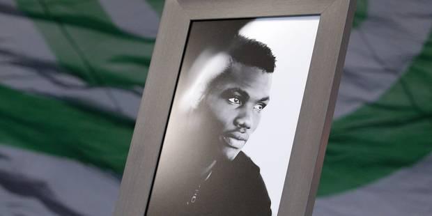 Wolfsburg rend hommage à Junior Malanda sur son nouveau maillot (PHOTOS) - La DH