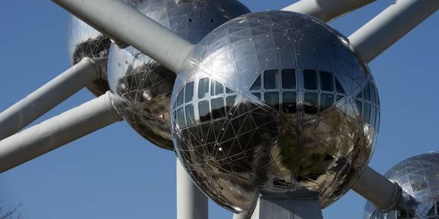 Espace aérien fermé: les bons plans de Brussels Airlines pour ses passagers lésés - La DH
