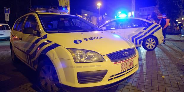 Fin de cavale: Bruce Babilas, le baron français de la drogue, a été arrêté à Bruxelles - La DH