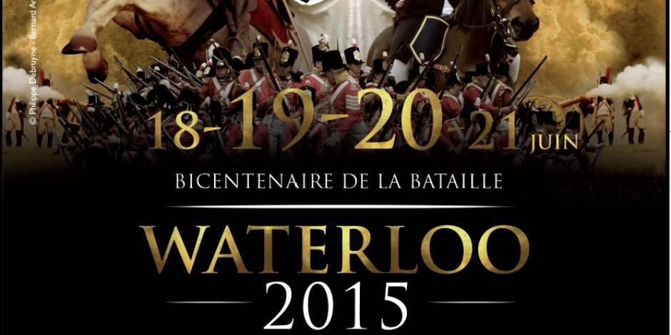 Dernières Places Waterloo ! - La DH
