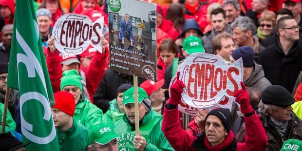 Manifestation nationale le 7 octobre - La DH
