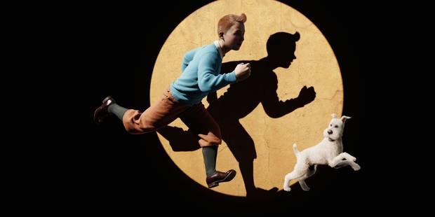 Un exemplaire spécial du premier album de Tintin adjugé 30.000 euros - La DH