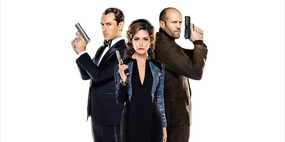 Sorties ciné de la semaine: Spy, la comédie désopilante de l'année!