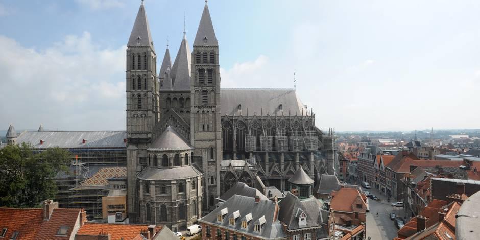 Tournai: le CPAS entraînera-t-il la Ville dans sa chute ?