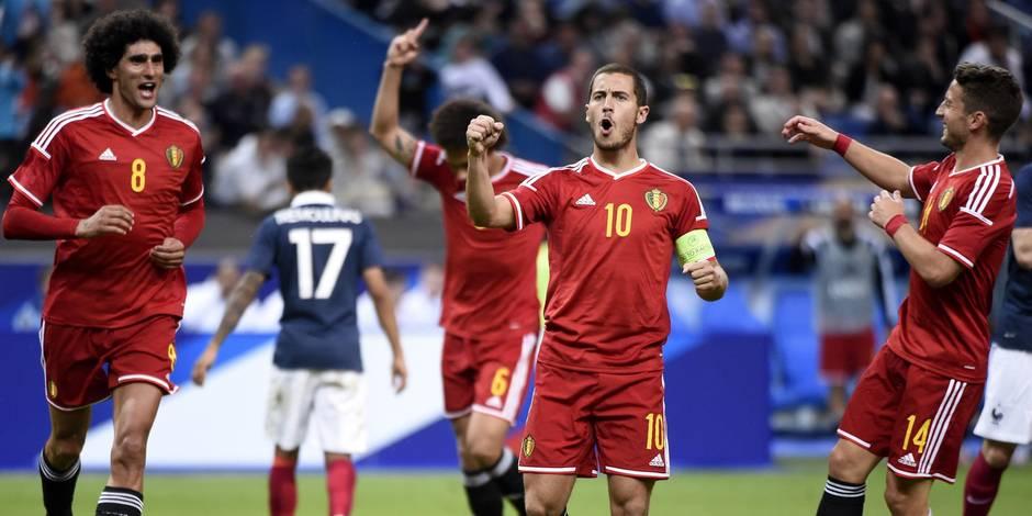 Hazard est plus cher que Cristiano Ronaldo