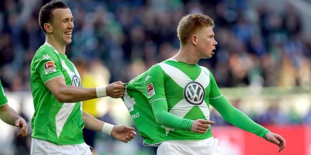 ManCity fait le pressing pour De Bruyne, Abramovitch en veut à Mourinho? - La DH