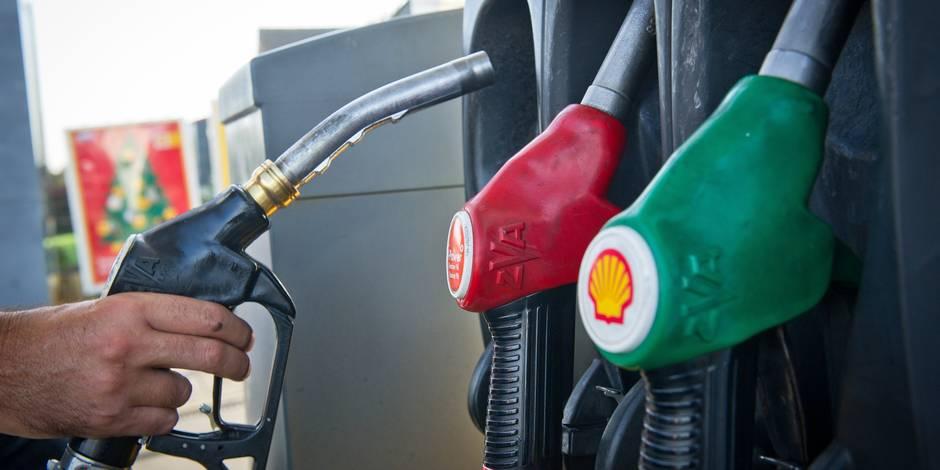 Le diesel et le gasoil de chauffage à la hausse dès jeudi