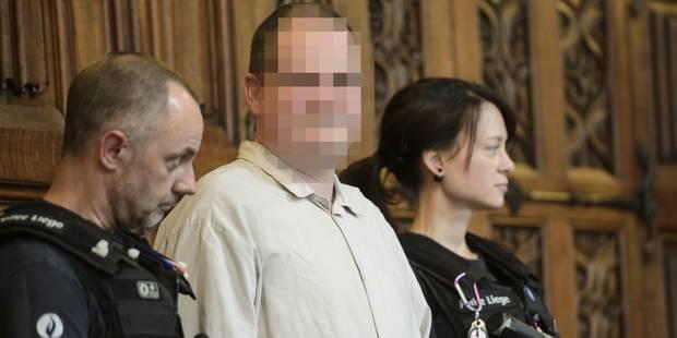 Roland Roloux déclaré coupable du meurtre de Marc Namotte - La DH