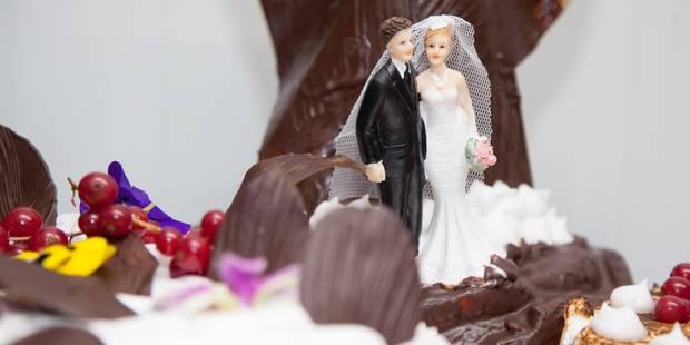 Drame en France: invitée surprise, elle meurt d'une balle dans la tête en plein mariage - La DH